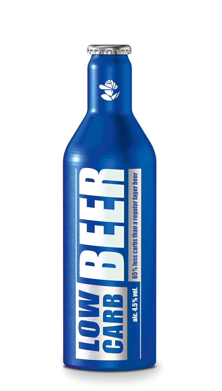 Low Carb Beer